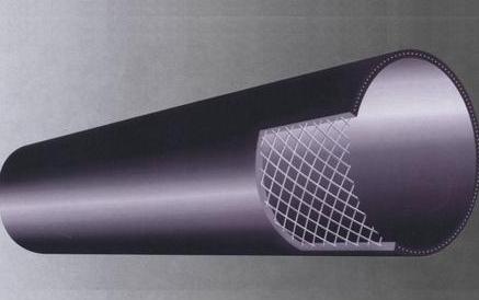 钢丝网骨架塑料复合管在施工时需要注意的问题